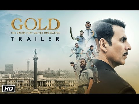 Gold (2018) Movie Trailer