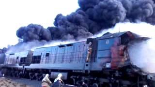 Бейнеу Поезд - Мангыстау