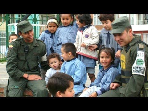 LAC 2025: el futuro de la seguridad ciudadana en América Latina y el Caribe
