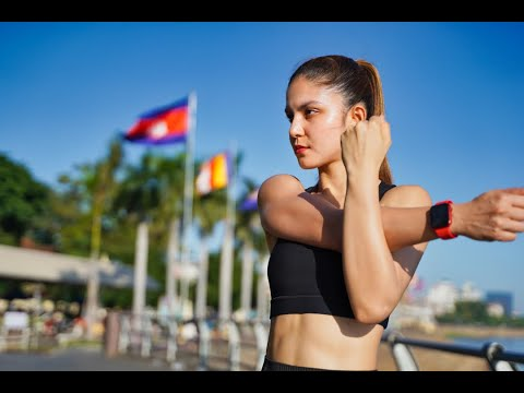 STRONGER EVERYDAY - with Apple Watch Series 6