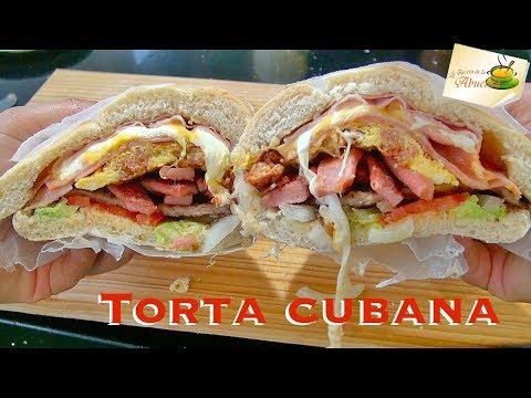 Aprende a Paso a Paso Cómo Preparar Una Torta Cubana