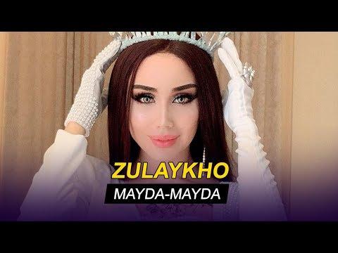 Зулайхо - Майда-майда (Клипхои Точики 2020)