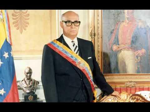 Discurso al asumir la presidencia Periodo 1964 1969