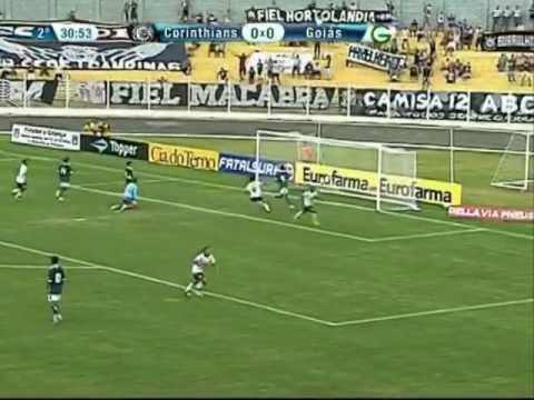 Copa SP: Corinthians 1 x 0 Goiás