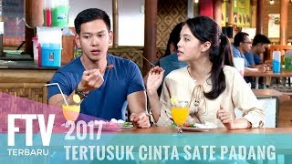 Download Video FTV Ferly Putra & Anggika Bolsterli   Tertusuk Cinta Sate Padang MP3 3GP MP4