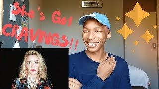 Madonna, Swae Lee   Crave Video |Reaction| Reaction
