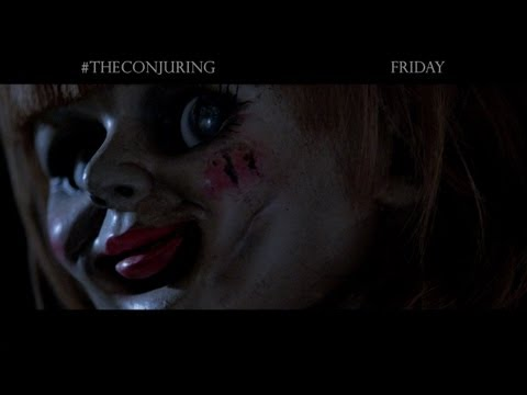 The Conjuring - TV Spot 4
