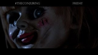TV Spot 4 - The Conjuring