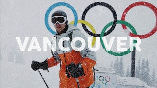 How to Be an Olympian for a Weekend | Vancouver/Whistler Travel Guide
