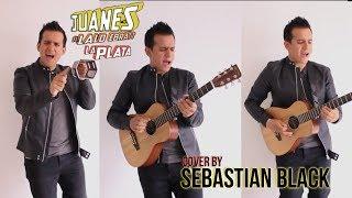 Juanes   La Plata Ft. Lalo Ebratt (Sebastian Black Cover)