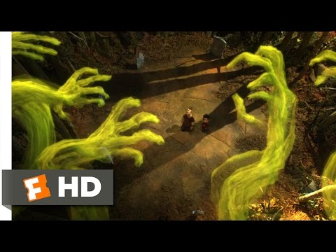 ParaNorman (4/10) Movie CLIP - Waking the Dead (2012) HD