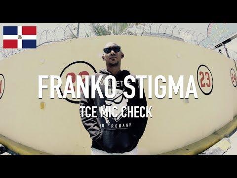 Franko Stigma ( Rap Fosa Comun ) - Untitled [ TCE Mic Check ]