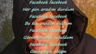 Ismail YK - Facebook 2009 (sarki Sozleri)