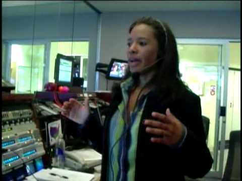 Behind The Scenes: Inside The CNN Newsroom Mp3