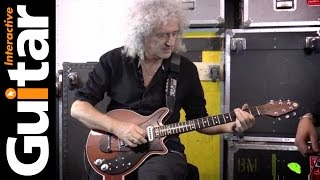Brian May Interview   Part 2