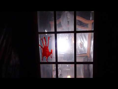 Grand View Haunted House Part 15