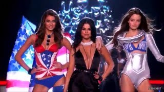 Gambar cover Selena Gomez/Victoria's Secret live  - Me & my girls - Traducida