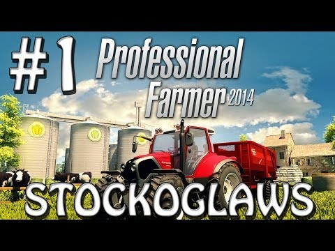professional farmer 2014 pc system requirements