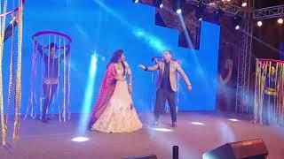 Punjabi mix couple dance sauda khara khara