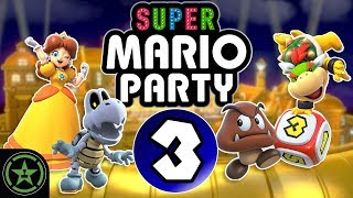 Kamek's Tantalizing Tower - Super Mario Party (PART 3)   Let's Play