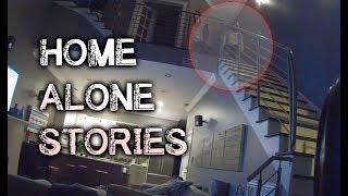 4 Really Creepy True Home Alone Stories