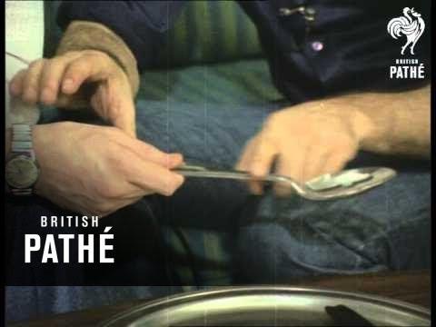 uri geller te leszoksz a dohányzásról videót