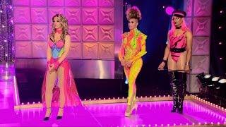 Drag Race: The Ru-up! Episode 4 (Season 8)