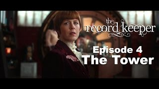 The Record Keeper-E4 The Tower