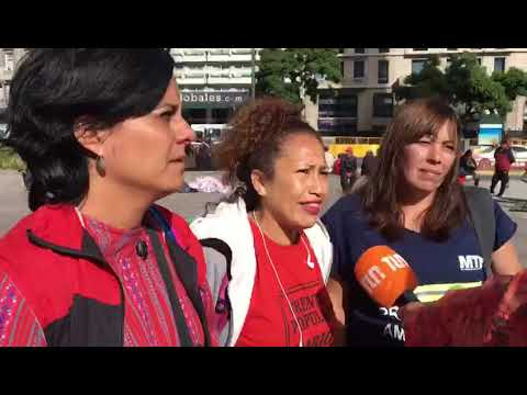 El gobierno corta el dialogo con las organizaciones sociales y se profundiza el conflicto