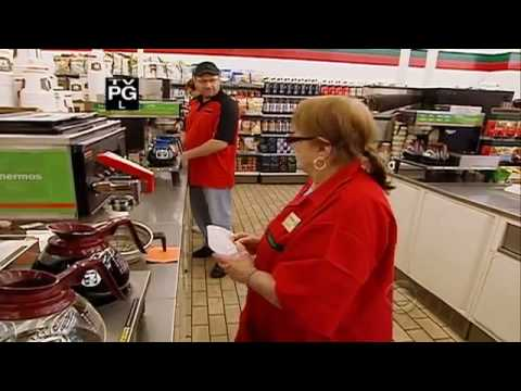 Undercover Boss 1.03 Preview