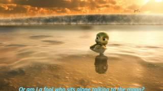 Bruno mars - Talking To The Moon (SAMMY)