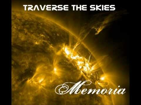 For Mackie - Traverse the Skies