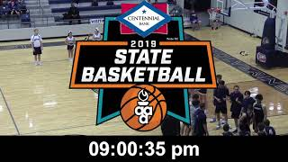 6A State Boys - Bentonville West vs. Northside