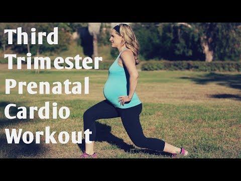 Gymnastik mit intrakraniellen Hypertension