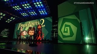 Psychonauts 2 · Behind the Launch
