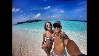 Мальдивы 2018, райский остров Фихалхохи и полный обзор экскурсий с Маафуши