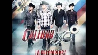 Calibre 50 Entre La Vida Y La Muerte Con Letra CD La Recompensa. 2013