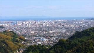 清水静岡絶景パノラマビュー