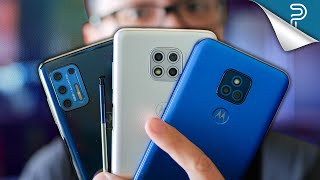 Motorola Moto G Power (2021), Motorola Moto G Play (2021), Motorola Moto G Stylus (2021) - The BEST Moto G 2021 for YOU!