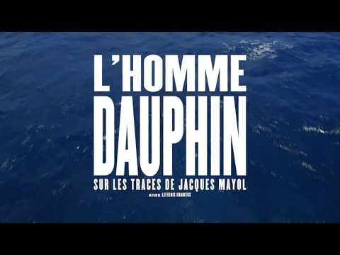 Bande-annonce - L'HOMME DAUPHIN, SUR LES TRACES DE JACQUES MAYOL