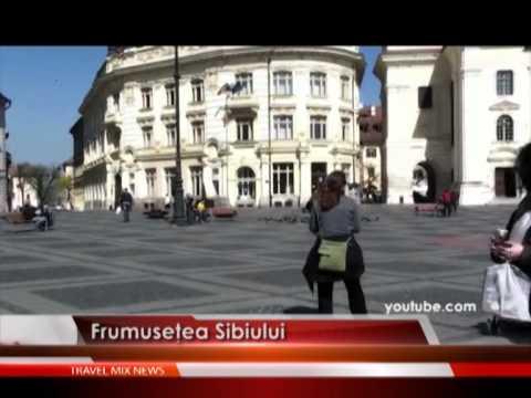 Frumusetea Sibiului