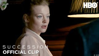 'Second Most Important' Ep. 9 Official Clip | Succession | HBO - Video Youtube