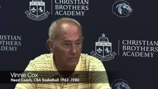 CBA HOF 2016: The 1973 Basketball Team