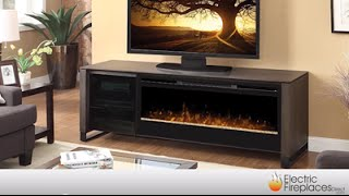 Electric Fireplace Media Center | Fireplace TV Stand