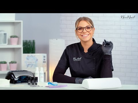 Die perfekte UV Nagellack Maniküre l NeoNail