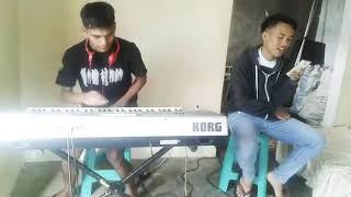 Aditya Putra Pop Sunda Judul JANG Oon B
