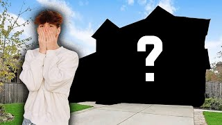 BUYING MY FIRST HOUSE ACROSS THE COUNTRY WITH..