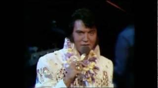 Elvis Presley Something HD  - ( Hawaii Rehearsal Concert 1973 )