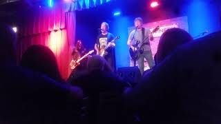 Fastball - Fire Escape - City Winery Chicago 10/8/17