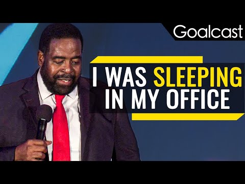 The Ultimate Les Brown Motivational Compilation | Goalcast